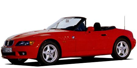 BMW Z3ロードスター 愛車自慢