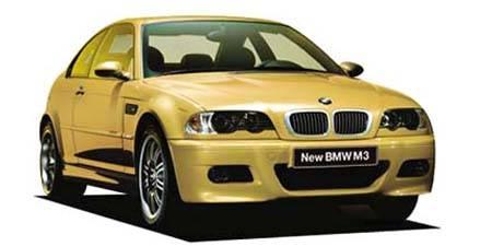 BMW M3 愛車自慢