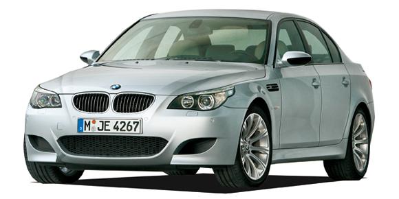 BMW M5 愛車自慢