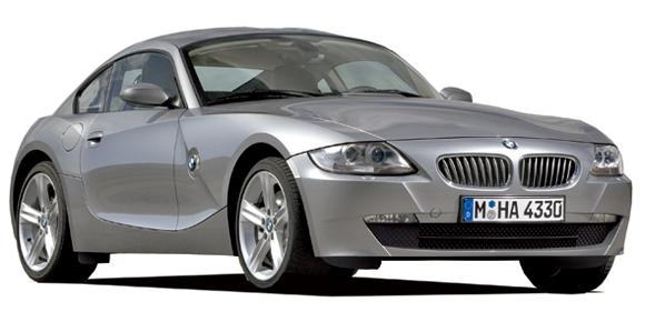 BMW Z4 愛車自慢
