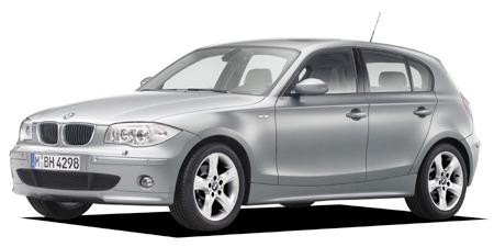 BMW 1シリーズ 愛車自慢