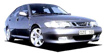 サーブ 9−3シリーズ 愛車自慢