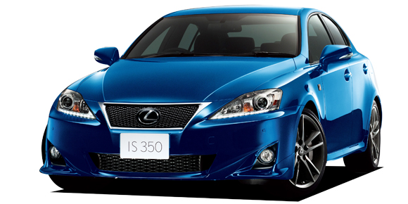 LEXUS IS IS350 F SPORT catalog reviews pics specs and