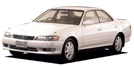 型式 E Gx81 マークii トヨタ の総合情報 Goo Net