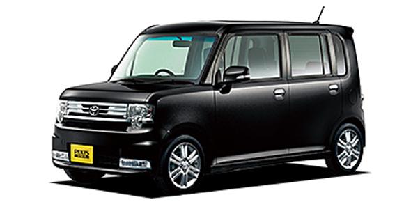 トヨタ-ピクシススペース