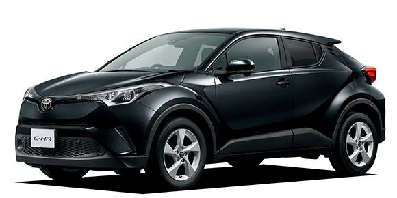 toyota chr s t catalog reviews pics specs and prices goo net exchange. Black Bedroom Furniture Sets. Home Design Ideas