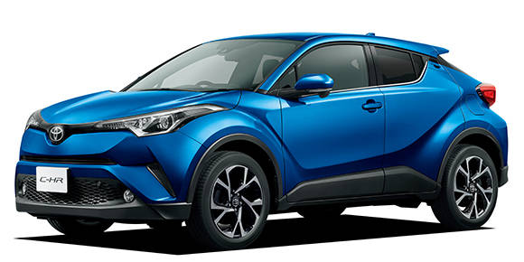 toyota chr g t catalog reviews pics specs and prices goo net exchange. Black Bedroom Furniture Sets. Home Design Ideas