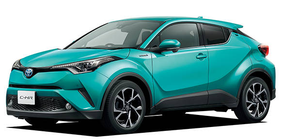 toyota chr g catalog reviews pics specs and prices goo net exchange. Black Bedroom Furniture Sets. Home Design Ideas