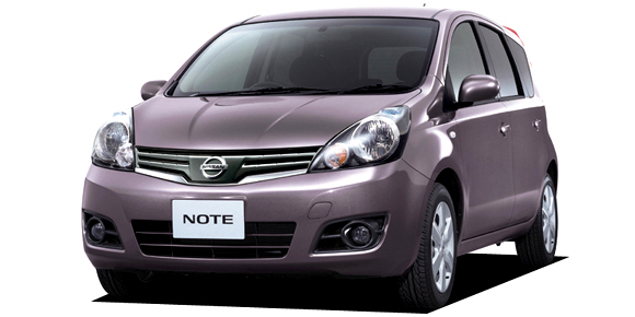 nissan note 16rz catalog reviews pics specs and. Black Bedroom Furniture Sets. Home Design Ideas