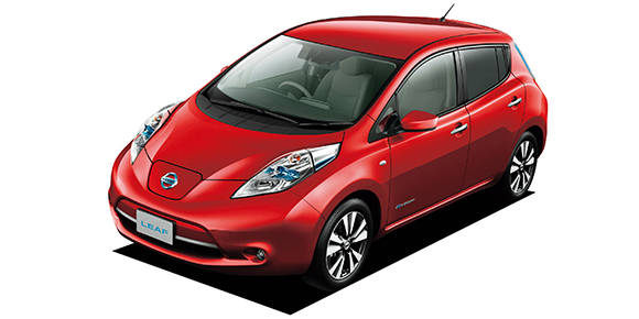 nissan leaf g 24kwh catalog reviews pics specs and prices goo net exchange. Black Bedroom Furniture Sets. Home Design Ideas