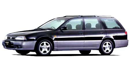 Nissan avenir salut turbo