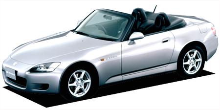 S2000 (ホンダ S2000) の総合情...