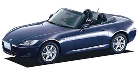 Honda S2000 Basegrade Catalog Reviews Pics Specs And