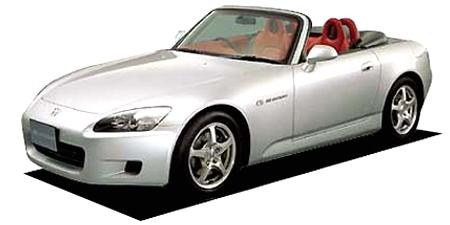 型式:LA-AP1|S2000(ホンダ)の総...