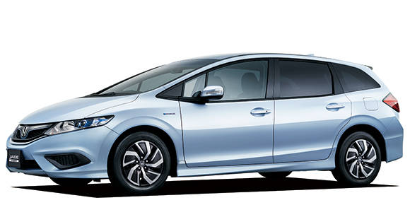 Image Result For Honda Jadea
