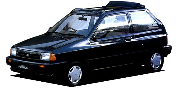 日本フォード フェスティバ 日本フォード フェスティバ 型式一覧 下記から選択していただくと詳細