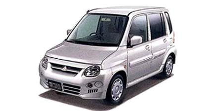 三菱-トッポBJワイド