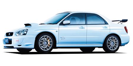 Subaru Impreza Wrx Sti Spec C Type Ra Catalog Reviews
