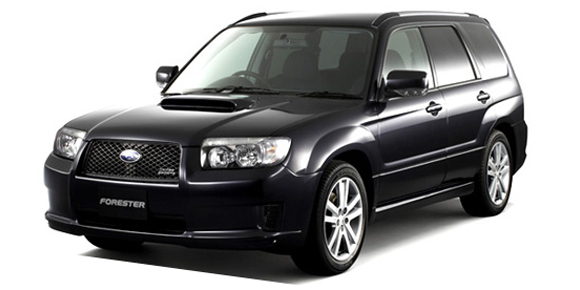 Subaru Forester Cross Sports 20t Sport Catalog Reviews Pics