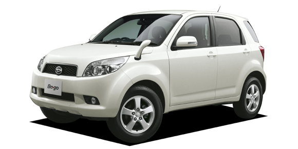 DAIHATSU BEGO, CX LIMITED catalog - reviews, pics, specs and prices ...