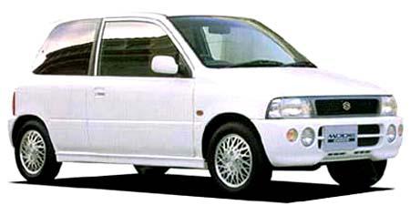 型式:E-CP22S|セルボ・モード(...