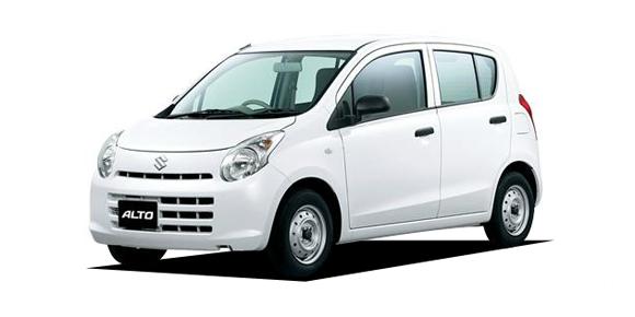 Suzuki Alto  Vp Catalog