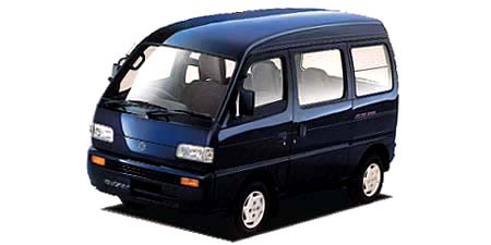 SUZUKI EVERY JOYPOP TURBO