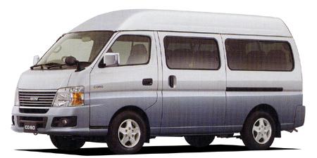 いすゞ いすゞ コモ キャラバン : goo-net.com