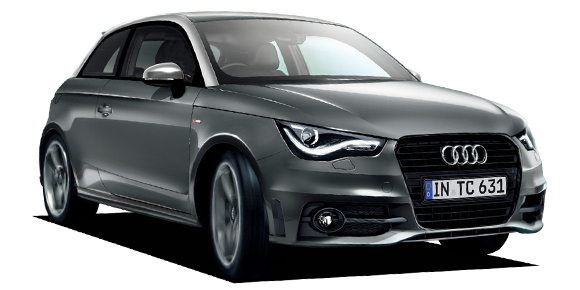 audi a1 urban racer limited catalog reviews pics specs and prices goo net exchange. Black Bedroom Furniture Sets. Home Design Ideas