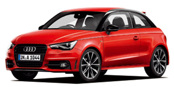 audi a1 admired plus limited catalog reviews pics specs and prices goo net exchange. Black Bedroom Furniture Sets. Home Design Ideas