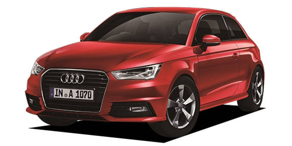 audi a1 1st edition catalog reviews pics specs and prices goo net exchange. Black Bedroom Furniture Sets. Home Design Ideas