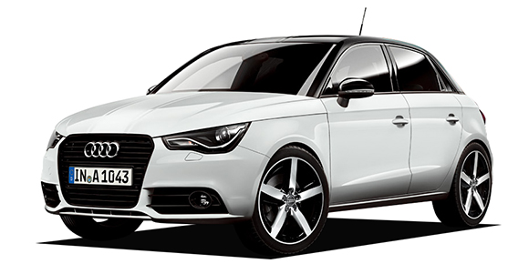 audi a1 sportback urban style limited catalog reviews pics specs and prices goo net exchange. Black Bedroom Furniture Sets. Home Design Ideas