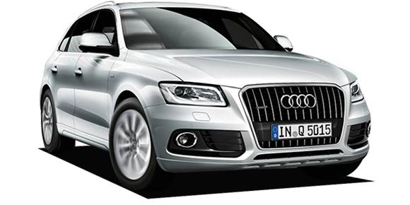 Audi Q5 Hybrid Base Grade
