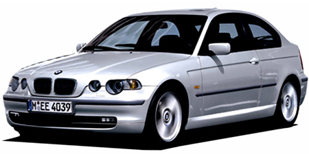 BMW 3 SERIES 316TI catalog  reviews pics specs and prices