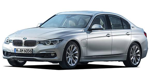 BMW・3シリーズの画像 p1_3