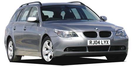BMW bmw 5シリーズ e60 燃費 : goo-net.com