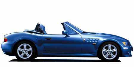 Bmw Z3 Roadster Special Edition Catalog Reviews Pics