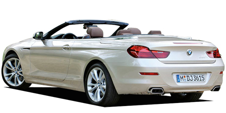 BMW・6シリーズ - BMW 6 Series