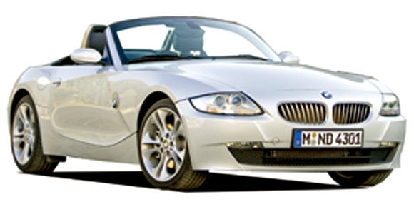 Bmw Z4 Roadster 3 0si Catalog Reviews Pics Specs And