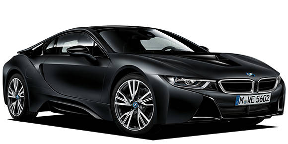 Bmw I8 Protonic Frozen Black Catalog Reviews Pics Specs And