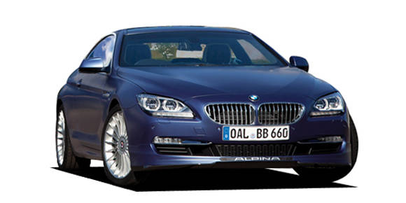 BMW ALPINA B BITURBO COUPE EDITION Catalog Reviews Pics - Bmw alpina b6 biturbo price