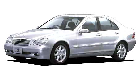 Mercedes Benz Cclass C200 Kompressor Catalog Reviews Pics Specs