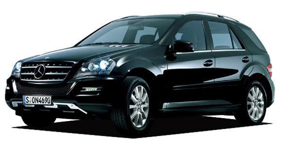 Used mercedes-benz m class ml350 cdi blueefficiency grand edition.