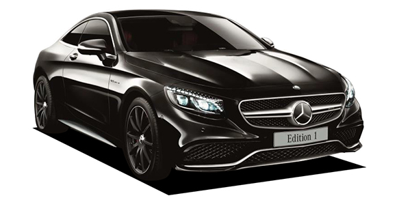 Mercedes Benz Sclass S550 4 Matic Coupe Editon 1 Catalog Reviews