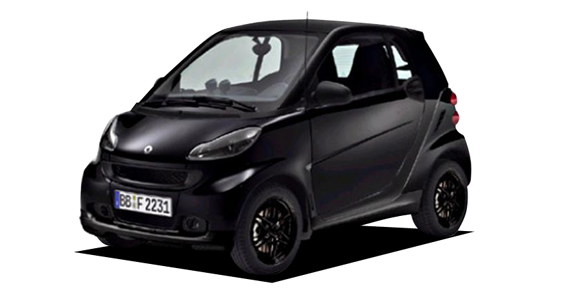 mcc smart smart fortwo coupe black edition coupe mhd. Black Bedroom Furniture Sets. Home Design Ideas