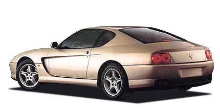 456(フェラーリ)の自動車ガイ...