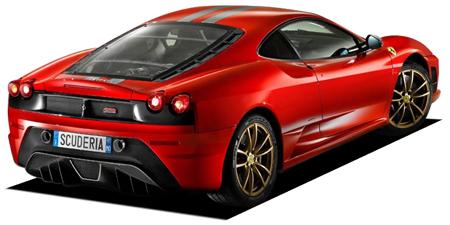 430スクーデリア(フェラーリ)...