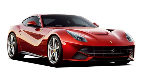 F12ベルリネッタ(フェラーリ)の自動車ガイド 中古車なら ...