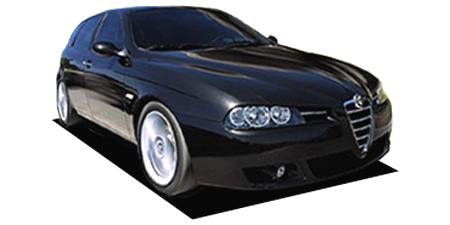 すべてのモデル アルファ ロメオ アルファ156スポーツワゴン : goo-net.com