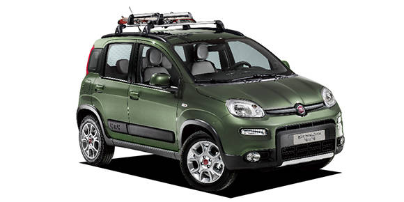 fiat panda 4x4 adventure edition catalog reviews pics specs and prices goo net exchange. Black Bedroom Furniture Sets. Home Design Ideas